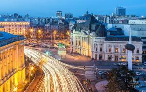 Buget Capitala 2019: Sunt bani doar pentru jumatate dintre cheltuielile urgente