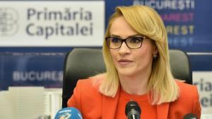 Bugetul Capitalei pentru 2020: Firea se asteapta la venituri RECORD pentru Bucuresti. De unde?
