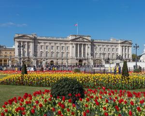 Dinastia jucariilor la Palatul Buckingham