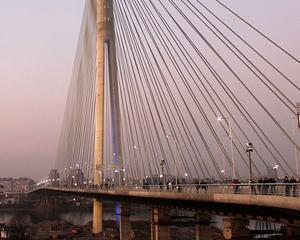 Bulgaria: Mai vrem un pod peste Dunare, care sa ne lege de Romania