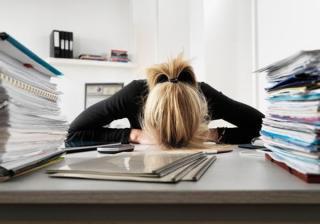 Burnout, stres, epuizare. Asta resimt femeile, tot mai intens, mai ales cele aflate in functii de conducere