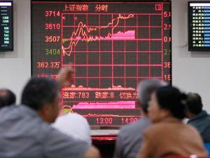 Virusul misterios din China loveste in bursele asiatice