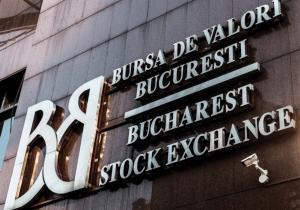Bursa de la Bucuresti a deschis sedinta de marti in SCADERE pe TOTI indicii