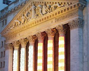Pietele financiare din SUA sufera de schizofrenie: Vestile bune nu mai inseamna crestere