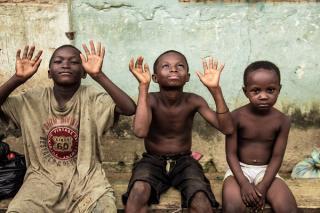 Burundi - schita de portret a celei mai sarace tari din lume