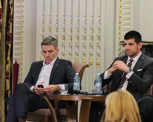 Strategic Leadership Forum a oferit raspunsuri, a pus intrebari