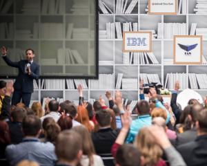 Business Days: Lipsa unei educatii de calitate restrange oferta de specialisti in afaceri