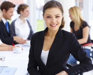 Tinerii antreprenori, salvarea economiei romanesti