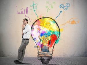 De la idee la afacere.Primul pas spre anteprenoriat