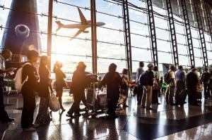 Top 10 cele mai aglomerate aeroporturi din lume