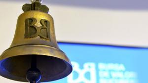 ASF celebreaza educatia financiara in cadrul World Investor Week. 100 de liceeni au participat la deschiderea sedintei de tranzactionare a BVB