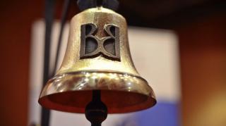 Bursa de Valori Bucuresti suna clopotelul a piata emergenta