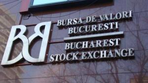 BVB: Banca Transilvania, Transgaz si OMV Petrom, cele mai tranzactionate actiuni ale lunii noiembrie
