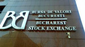 Capitalizarea Bursei de la Bucuresti a scazut cu 15% saptamana trecuta
