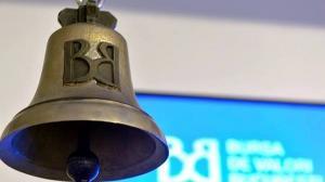 Taxarea suplimentara a bancilor si fixarea pretului gazelor au dus capitalizarea BVB pe minus, in 2018
