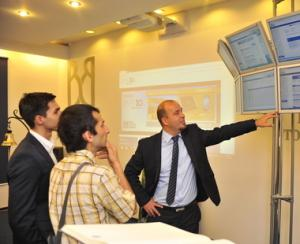 BVB a mai lansat o aplicatie pentru a se apropia de investitorii sai