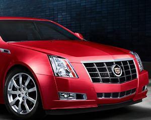 Americanii invadeaza China: General Motors construieste patru fabrici noi