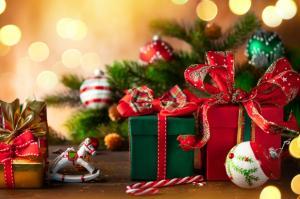 Adevaratele cadouri nu se cumpara