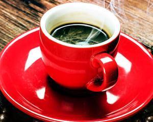 Industria cafelei, in declin