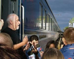 Cat costa cel mai scump bilet de tren din lume