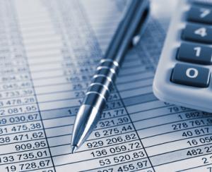 Deficitul bugetar aproape ca s-a triplat, ajungand la 5,1 miliarde de lei