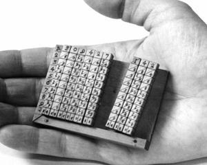 """Un """"calculator de buzunar"""" din secolul al 17-lea va fi vandut la licitatie"""
