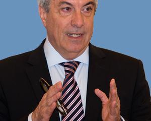 Tariceanu: Prin candidatura la prezidentiale, Macovei doreste sa lanseze atacuri publice la adresa mea