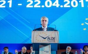 Calin Popescu Tariceanu se autopropune pentru candidatura la alegerile prezidentiale: Sa ii spunem la revedere lui Iohannis
