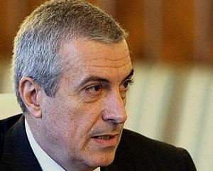Tariceanu: La noi justitia nu e discreta, e un fel de diva