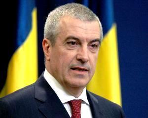 Calin Popescu Tariceanu: Profetiile lui Basescu au fost incercari de a-si intimida adversarii