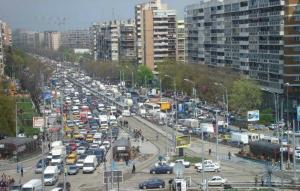 Poluarea din Capitala depaseste cu pana la 400% limita maxim admisa