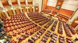 Circ in Camera Deputatilor dupa ce Florin Iordache a refuzat sa supuna la vot propunerea de revocare din functie a lui Liviu Dragnea