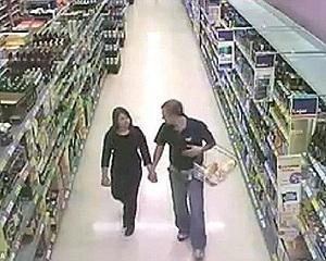 Adevaratul rol al camerelor de supraveghere din supermarket-uri