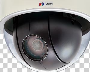 O noua serie de camere de supraveghere, marca ACTi Corporation