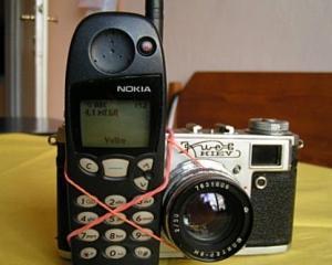 Industria camerelor foto digitale, pe cale de disparitie?