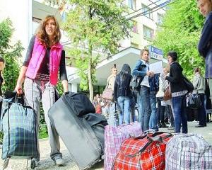 O afacere care va merge bine intotdeauna: camin privat pentru studenti