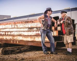 """""""Recuperatorii de camioane"""", premiera lunii august pe HISTORY"""
