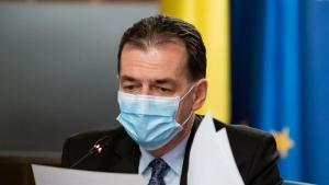 Guvernul se gandeste la o campanie de vaccinare pe scara larga. Orban: ''Eu sunt categoric in favoarea vaccinului''
