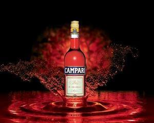 Campari va cumpara un producator canadian de whisky pentru 170 milioane dolari