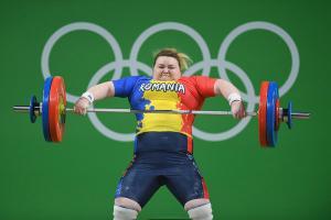 Romania a incheiat Campionatul European de haltere 2018 cu zeci de medalii