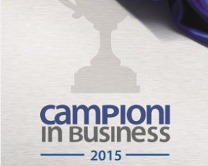 "Gala ""Campioni in Business in 2015"" reuneste la Bucuresti cei mai importanti antreprenori din tara"