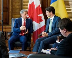 Guvernul saluta eliminarea completa a vizelor pentru Canada de la 1 decembrie 2017