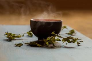 Arta ceaiului - cum se prepara corect ceaiul verde