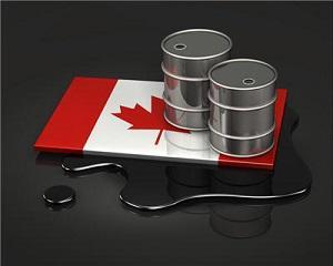 Canada, pe locul doi in topul celor mai bogate tari in petrol