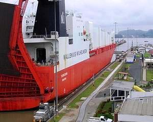 Canalul Panama: Cine va plati cele 1,6 miliarde dolari?