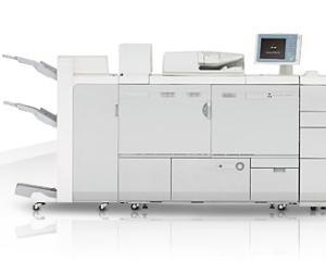 Canon reactualizeaza o serie de imprimante profesionale
