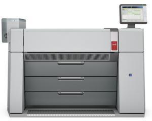 Canon aduce, in fata lumii, imprimantele in format mare