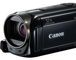 Legria HF R56 si Legria HF R506, videocamere compacte de la Canon