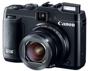 Canon lanseaza o serie de aparate foto, imprimante si obiective foto