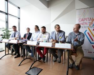 Pana cand pot fi depuse candidaturile pentru Capitala Tineretului din Romania 2017